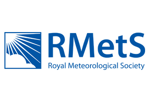Royal Meteorological Society logo