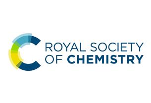 Royal Society of Chemistry logo website
