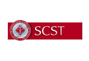 SCST logo