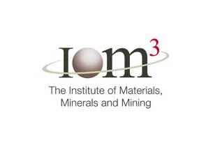 IOM3 logo