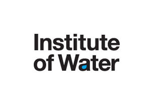 Institute of Water logo