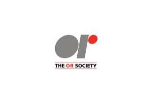 The OR Society logo