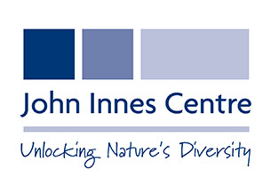 John Innes Centre logo with strapline: Unlocking Nature's Diversity