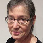 Portrait of Ruth Kaufman