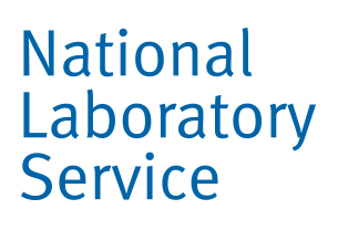 National Laboratory Service logo