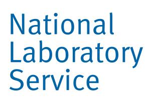 National Laboratory Service logo