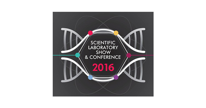 Scientific Laboratory Show and Conference 2016