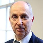 Portrait of Science Council Trustee, Phillip Diamond