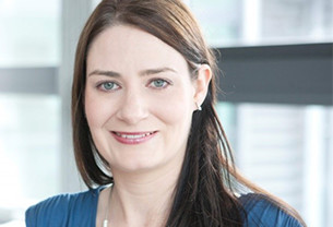 Profile photo of Chartered Scientist Siobhan