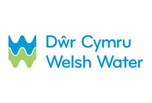 Dwr Cymru Welsh Water logo