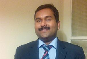 Profile photo of Chartered Scientist, Abilash