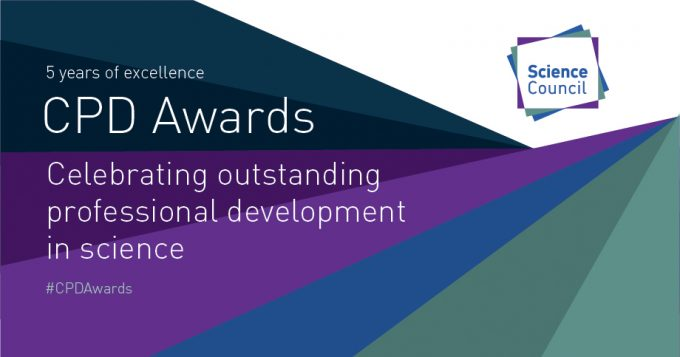 Science Council CPD Awards