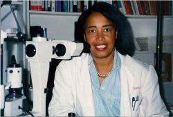 Dr Patricia Bath